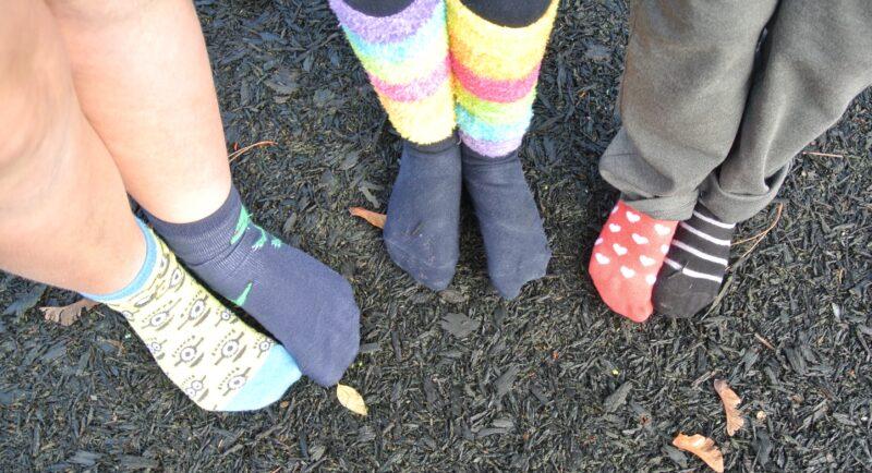 Odd Sock Day